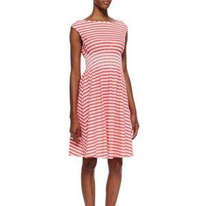 "Kate Spade ""Leora"" Striped Dress"